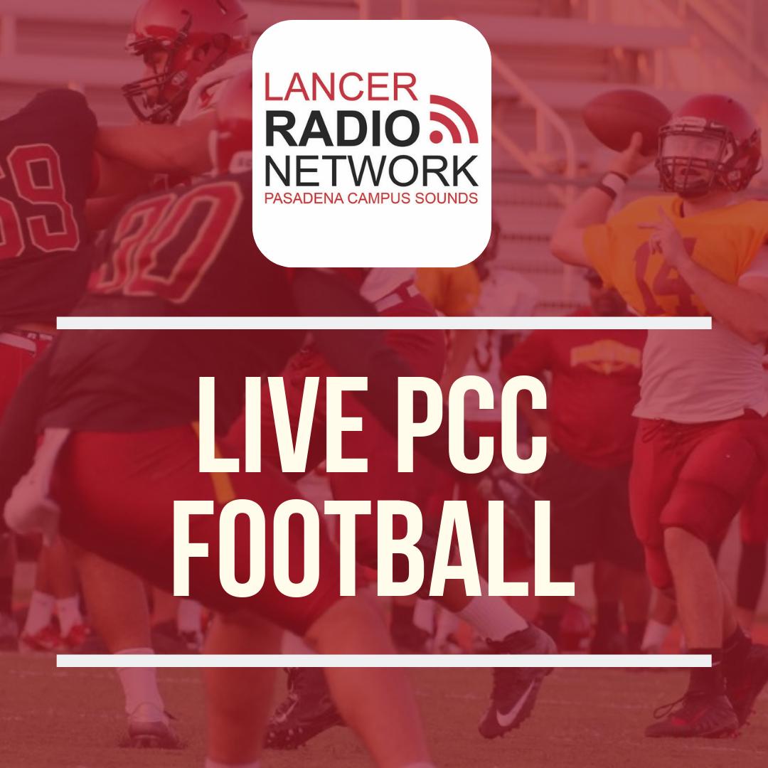 LANCER RADIO | Pasadena Campus Sounds